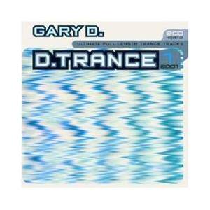 Cover - Divino: Gary D. Presents D.Trance 1/2001