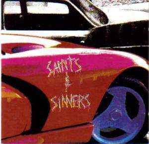 Saints & Sinners: Saints & Sinners - Cover