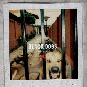 Cover - Boys Night Out: Black Dogs