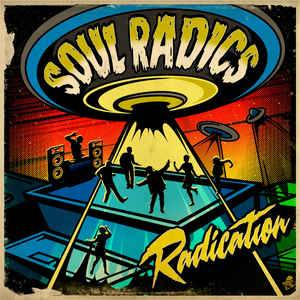 "Soul Radics: Radication (10"" + CD) - Bild 1"