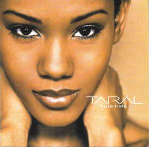 Taral: This Time (CD) - Bild 1