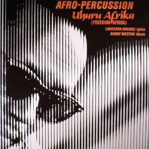 Cover - Randy Weston: Uhuru Afrika