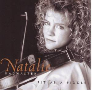 Natalie MacMaster: Fit As A Fiddle (CD) - Bild 1