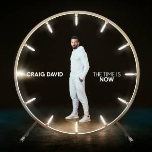 Cover - Craig David: Time Is Now, The
