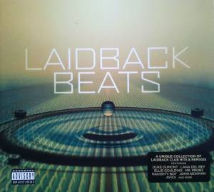 Laidback Beats - Cover