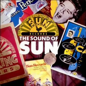 Cover - Bill Justis And His Orchestra: Sound Of Sun, The
