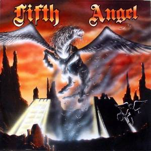 Fifth Angel: Fifth Angel (CD) - Bild 1