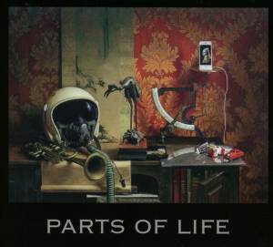 Cover - Paul Kalkbrenner: Parts Of Life