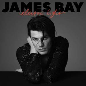 Cover - James Bay: Electric Light