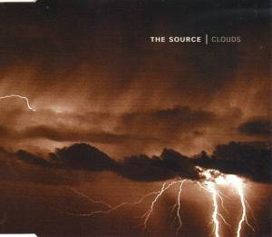 Cover - Source, The: Clouds