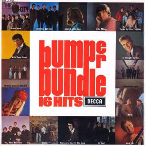 Cover - Twinkle: Bumper 16 Hits Bundle