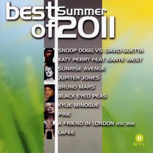 Cover - DJ Antoine Vs. Timati Feat. Kalenna: Best Of 2011 Summer