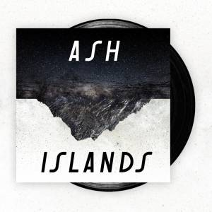 Cover - Ash: Islands