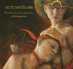 Cover - Autumn Tears: Convalescence: A Retrospective - Official 2018 Compilation
