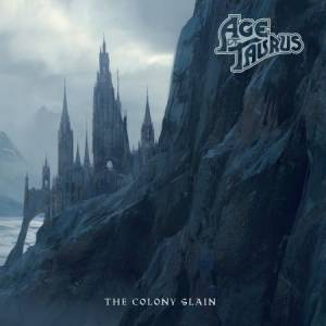 Cover - Age Of Taurus: Colony Slain, The