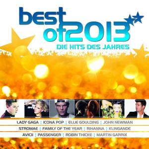 Cover - John Newman: Best Of 2013 - Die Hits Des Jahres
