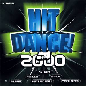 Cover - Coma Feat. LTG: Hit Dance! 2000