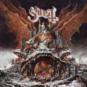 Ghost: Prequelle (CD) - Bild 1