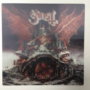 Ghost: Prequelle (CD) - Bild 2
