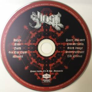 Ghost: Prequelle (CD) - Bild 5