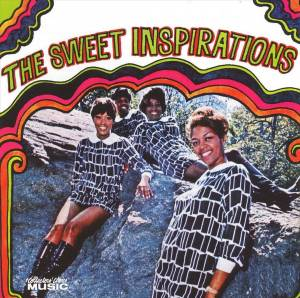 Cover - Sweet Inspirations: Sweet Inspirations, The