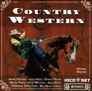 Country & Western - Cover