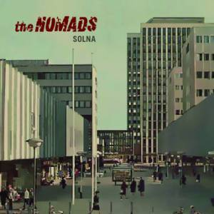 Cover - Nomads, The: Solna