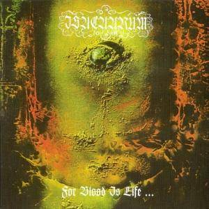Cover - Isacaarum: For Blood Is Life