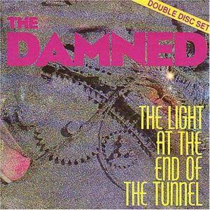 The Damned: Light At The End Of The Tunnel, The - Cover