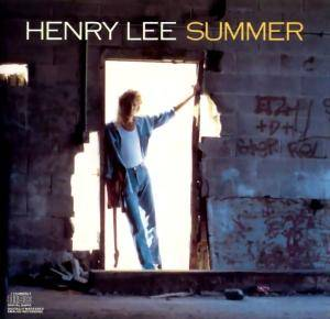 Henry Lee Summer: Henry Lee Summer - Cover