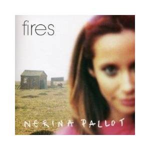 Cover - Nerina Pallot: Fires