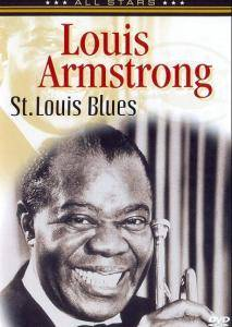 Cover - Louis Armstrong: St. Louis Blues
