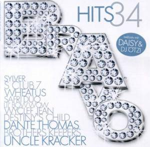 Cover - Lil' Kim Feat. Phil Collins: Bravo Hits 34