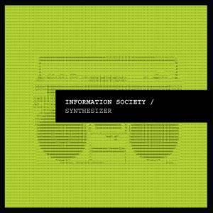 Cover - Information Society: Synthesizer