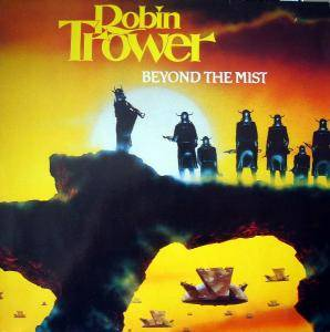 Robin Trower: Beyond The Mist - Cover