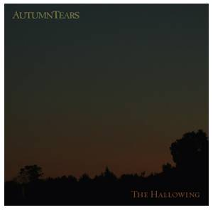 Cover - Autumn Tears: Hallowing, The