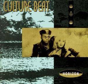 Cover - Culture Beat: Horizon