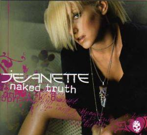 Cover - Jeanette: Naked Truth