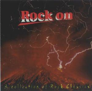 Cover - Idle Eyes: Rock On - A Collection Of Rock Classics