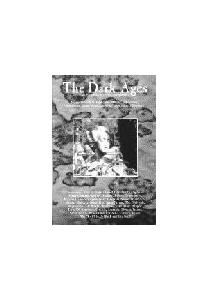 Dark Ages, The - Cover