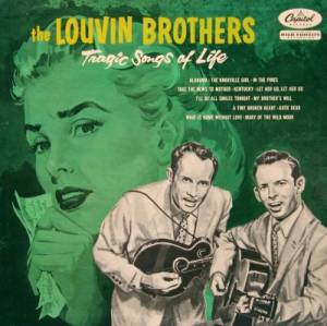Cover - Louvin Brothers, The: Tragic Songs Of Life