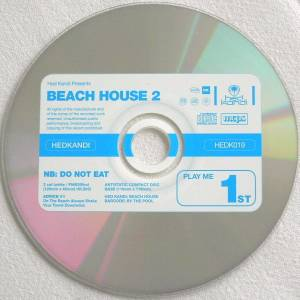 Beach House 2 (2-CD) - Bild 3