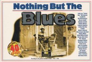 "Cover - Sonny ""Boy"" Williamson: Nothing But The Blues"