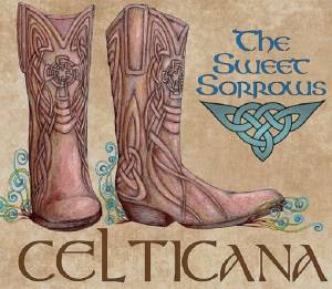 The Sweet Sorrows: Celticana (CD) - Bild 1