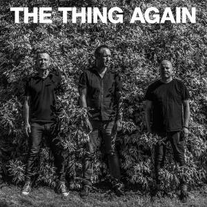 Cover - Thing, The: Again