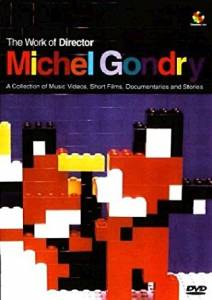 The Work Of Director Michel Gondry (2-DVD) - Bild 1
