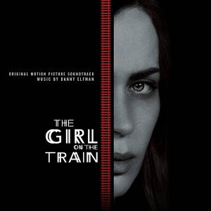 Danny Elfman: The Girl On The Train (CD) - Bild 1