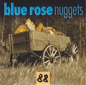 Cover - Yardsale: Blue Rose Nuggets 88