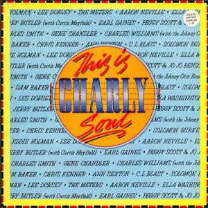 This Is Charly Soul (LP) - Bild 1