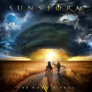 Sunstorm: The Road To Hell (CD) - Bild 1